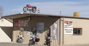 Basin Motorcycle Works