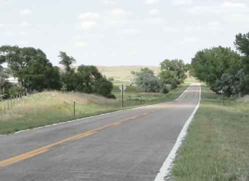 Nebraska Route 250