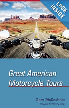 Great American Motorcycle Tours cover