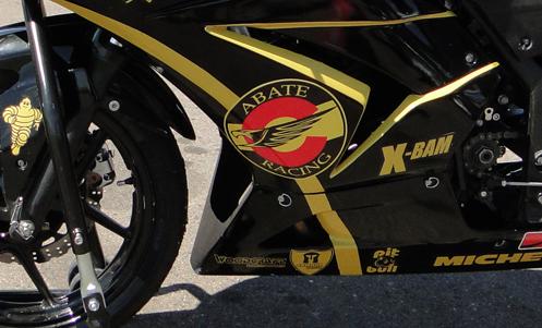 ABATE Road Racing