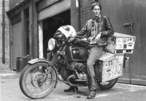 Credit Motorcyclist Onlin