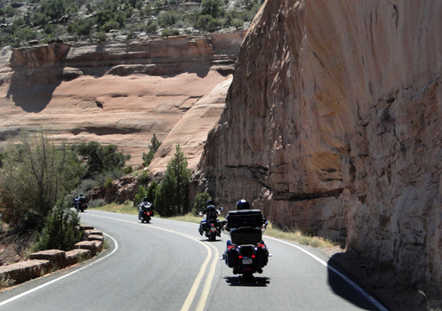 OFMC at Colorado National Monument