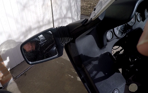 GoPro First Ride