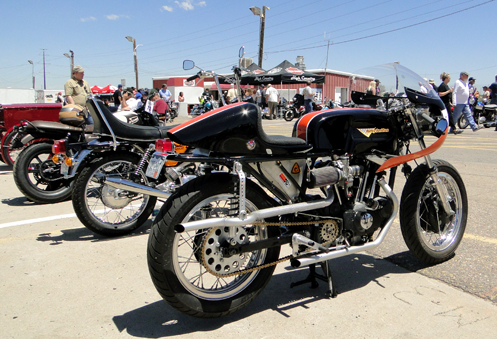 Vintage Motorcycle Show 2016-009
