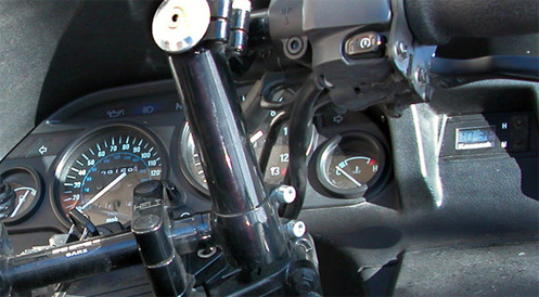 Passes & Canyons Blog » motorcycle problems